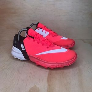 NIB Nike Flex Fi Golf Shoes